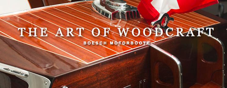 Boesch Motor Boats